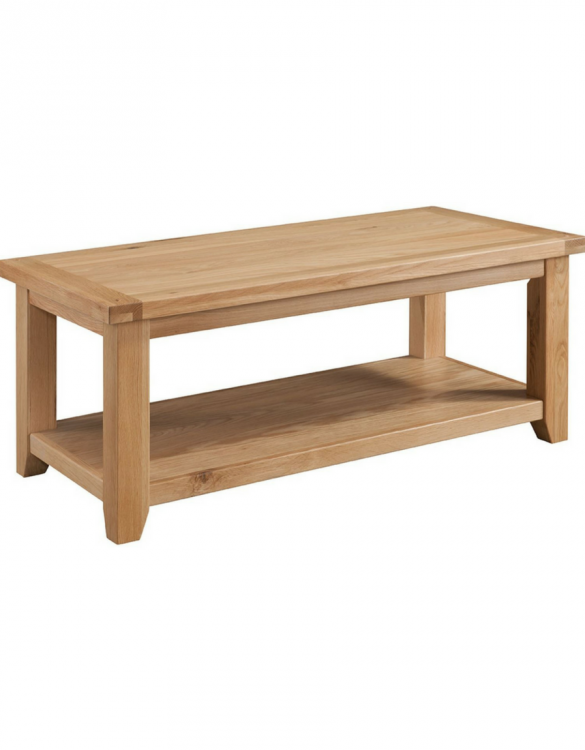 coast coffee table