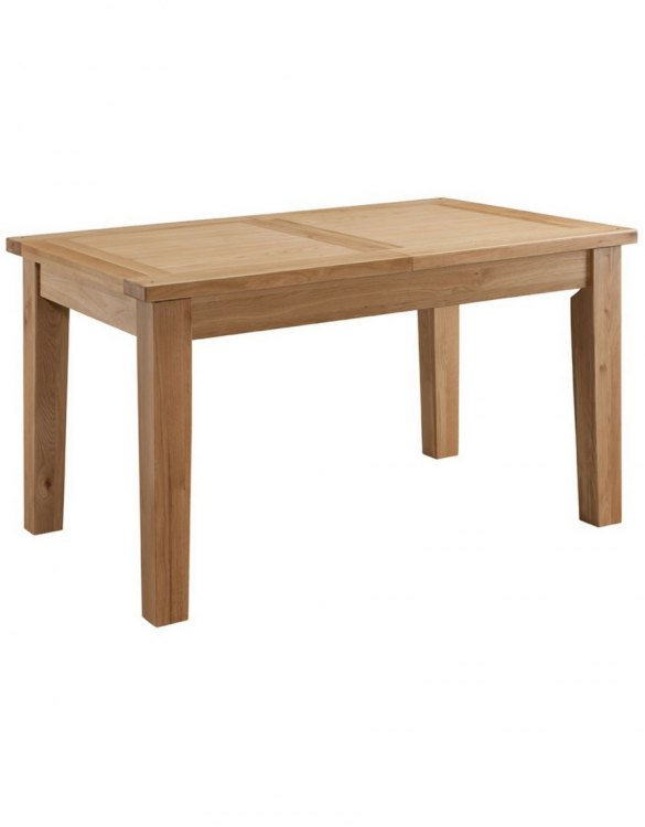 Coast extending dining table
