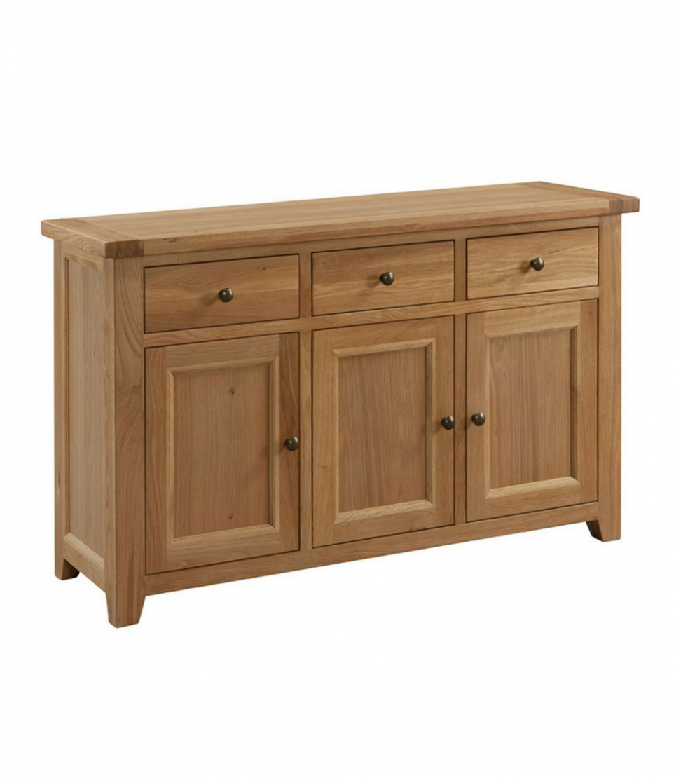 coast large sideboard