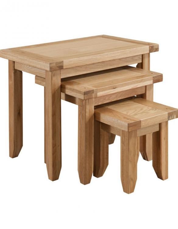 coast nest of tables