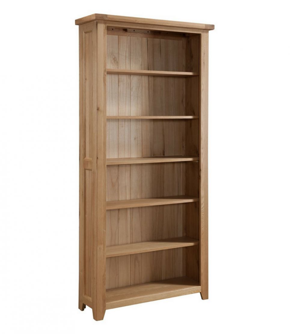 coast tall bookcase
