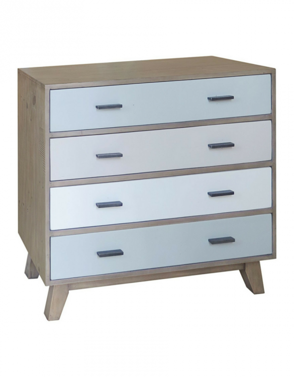cronulla 4 drawer chest
