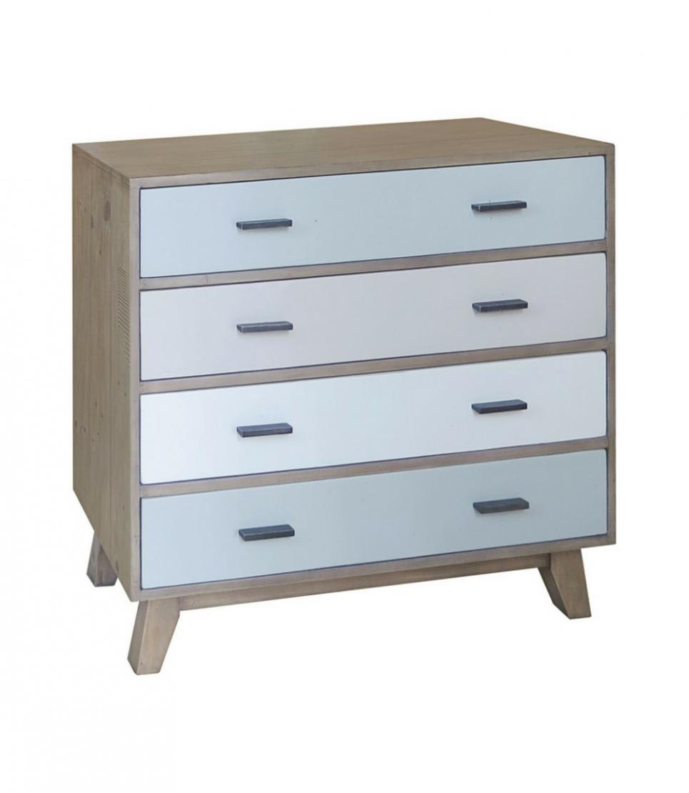 cronulla 4 drawer chest