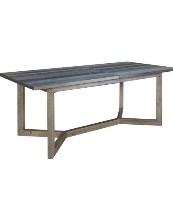 Cronulla extending dining table