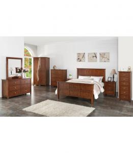 greenlands bedroom