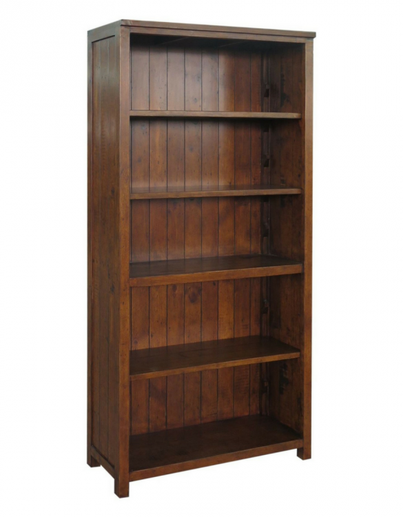 greenlands bookcase 4 shelves