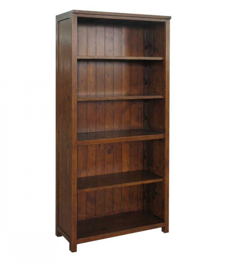 greenlands bookcase 4 shelves