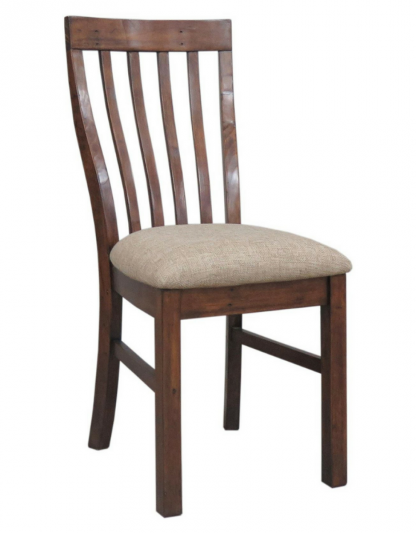 greenlands padded dining chair