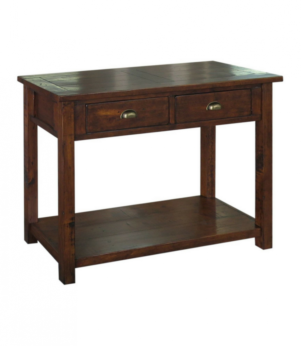 greenlands console table