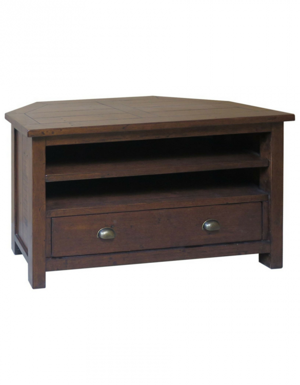 greenlands corner tv unit
