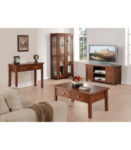greenlands living room