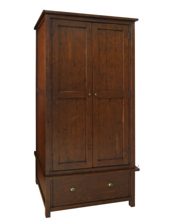 greenlands wardrobe with drawer