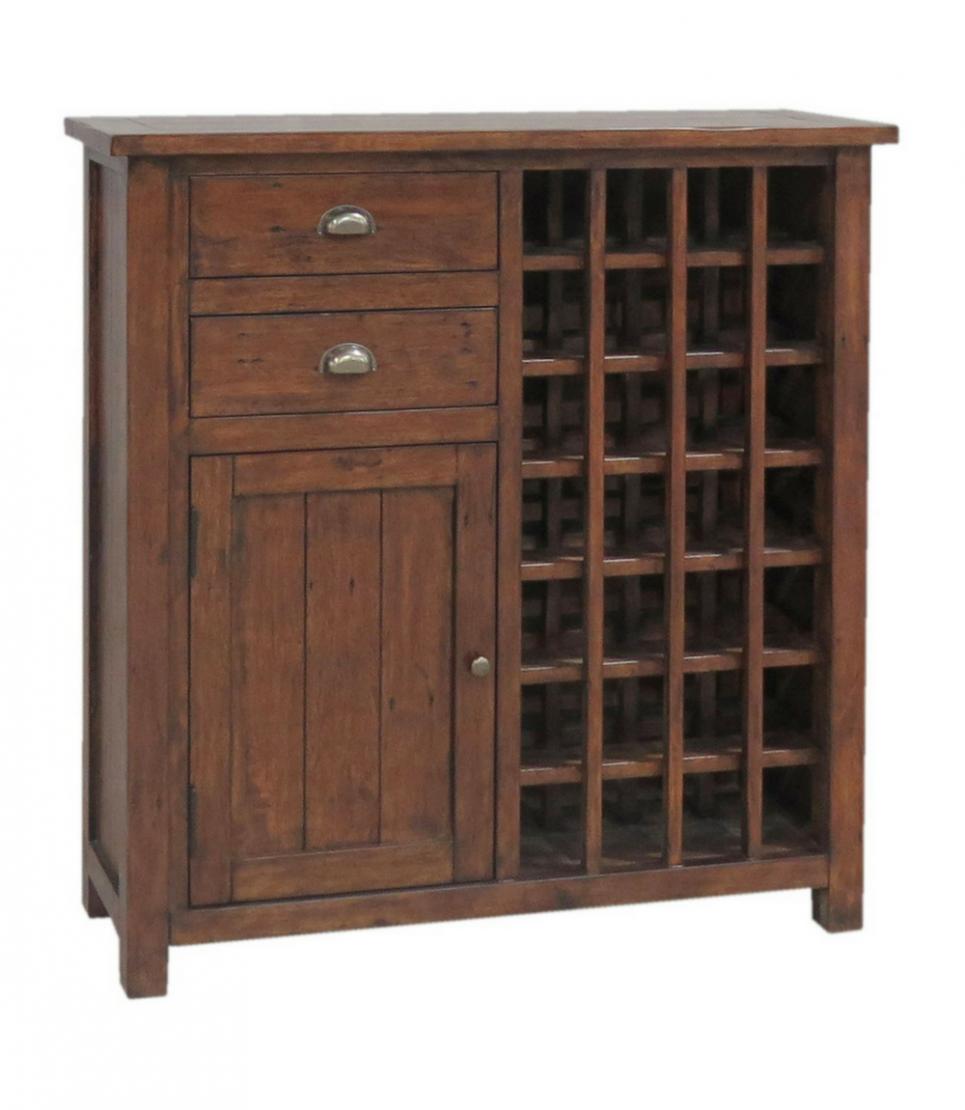 greenlands wine cabinet