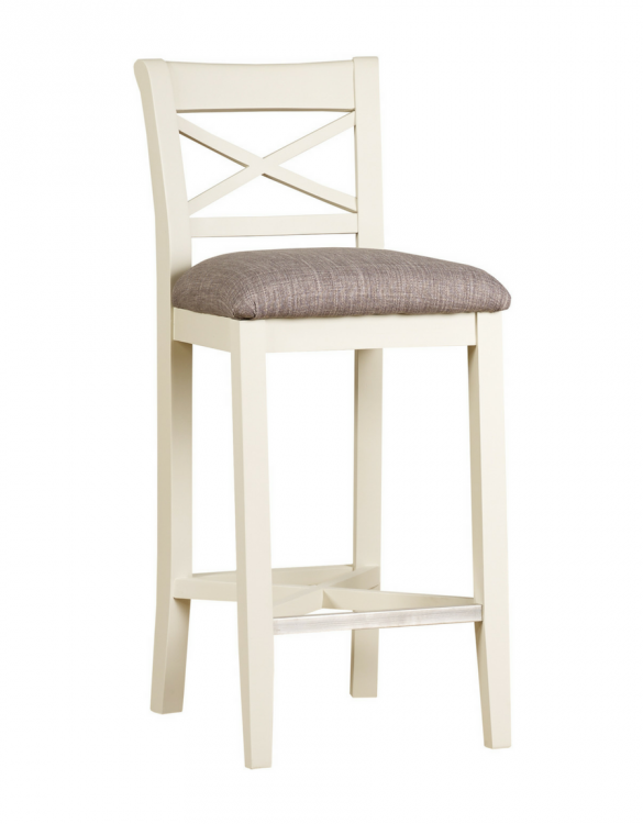 Padstow bar stool