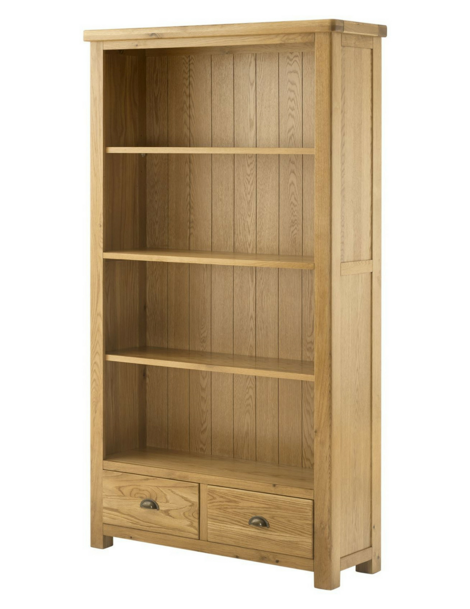 Homefitzroylarge bookcase with drawers previous